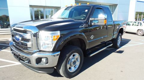 Used Ford Super Duty F-350 SRW XLT