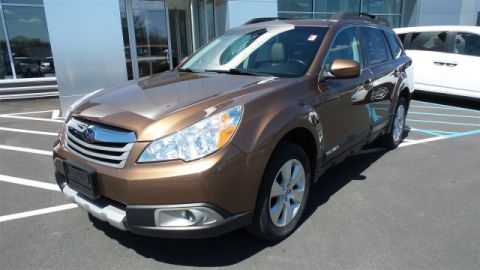 Used Subaru Outback 3.6R Limited